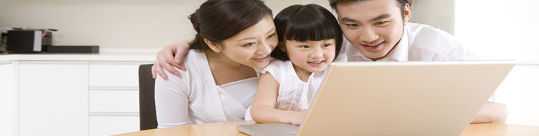 Family chat rooms online